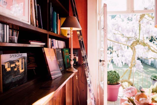 bibliotheque-castel-jolly-maison-d-hotes-rennes - copie