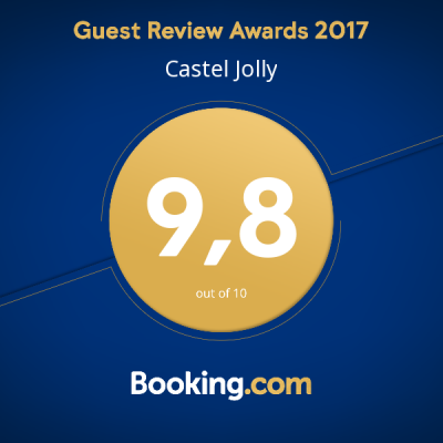 Guest review award 2017