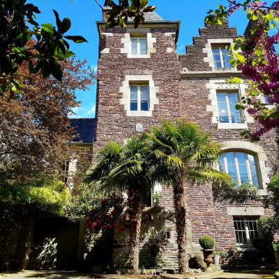 Castel jolly chambres d hotes rennes
