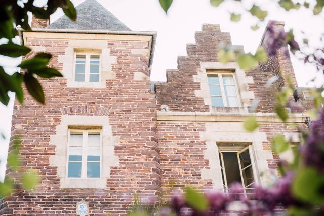 Maison d'hôtes Rennes