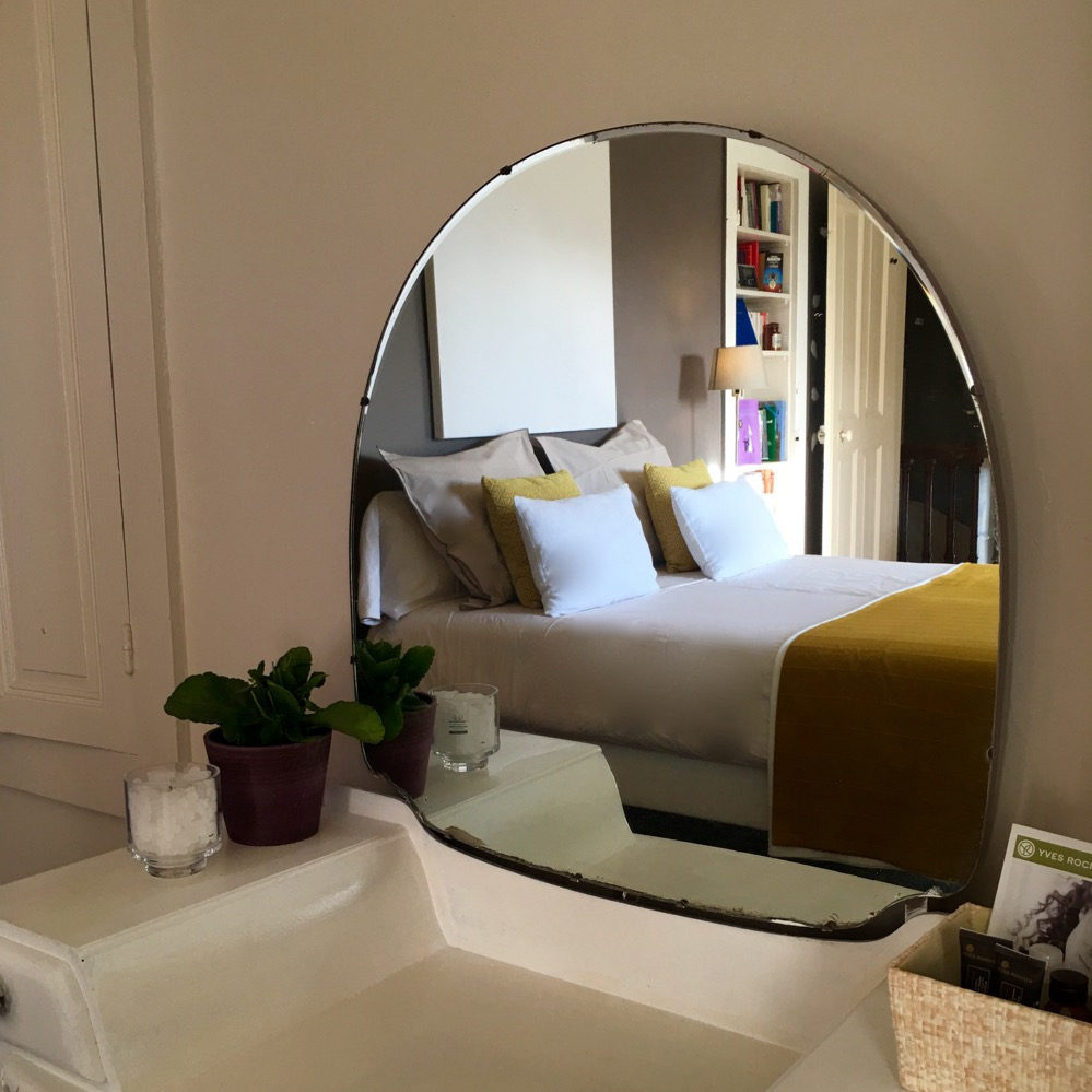 bed and breakfast rennes