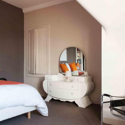 Room 3 Matisse