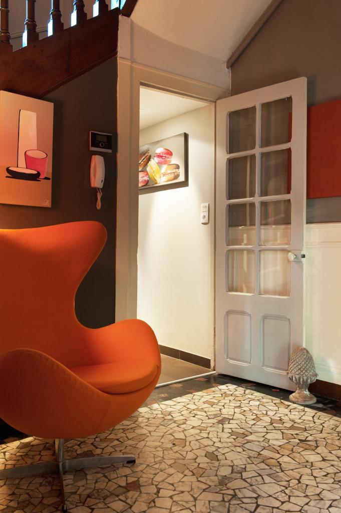 les plus belles chambres d'hôtes du figaro