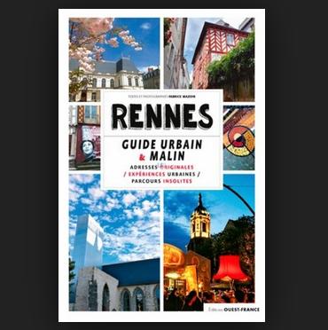 rennes guide urbain malin ouest france