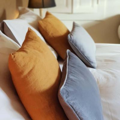 Chambre Matisse