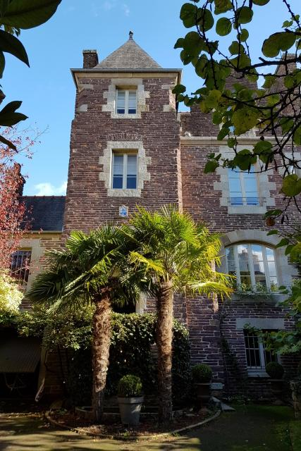 Chambres d hotes bretagne thabor 1