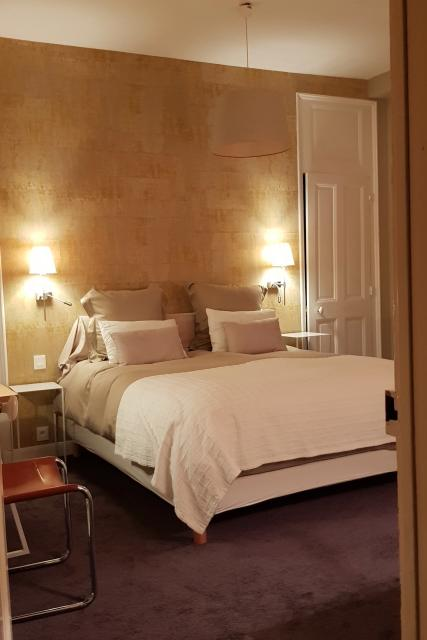 Hotel rennes luxe 2