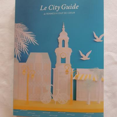 Le city guide rennes