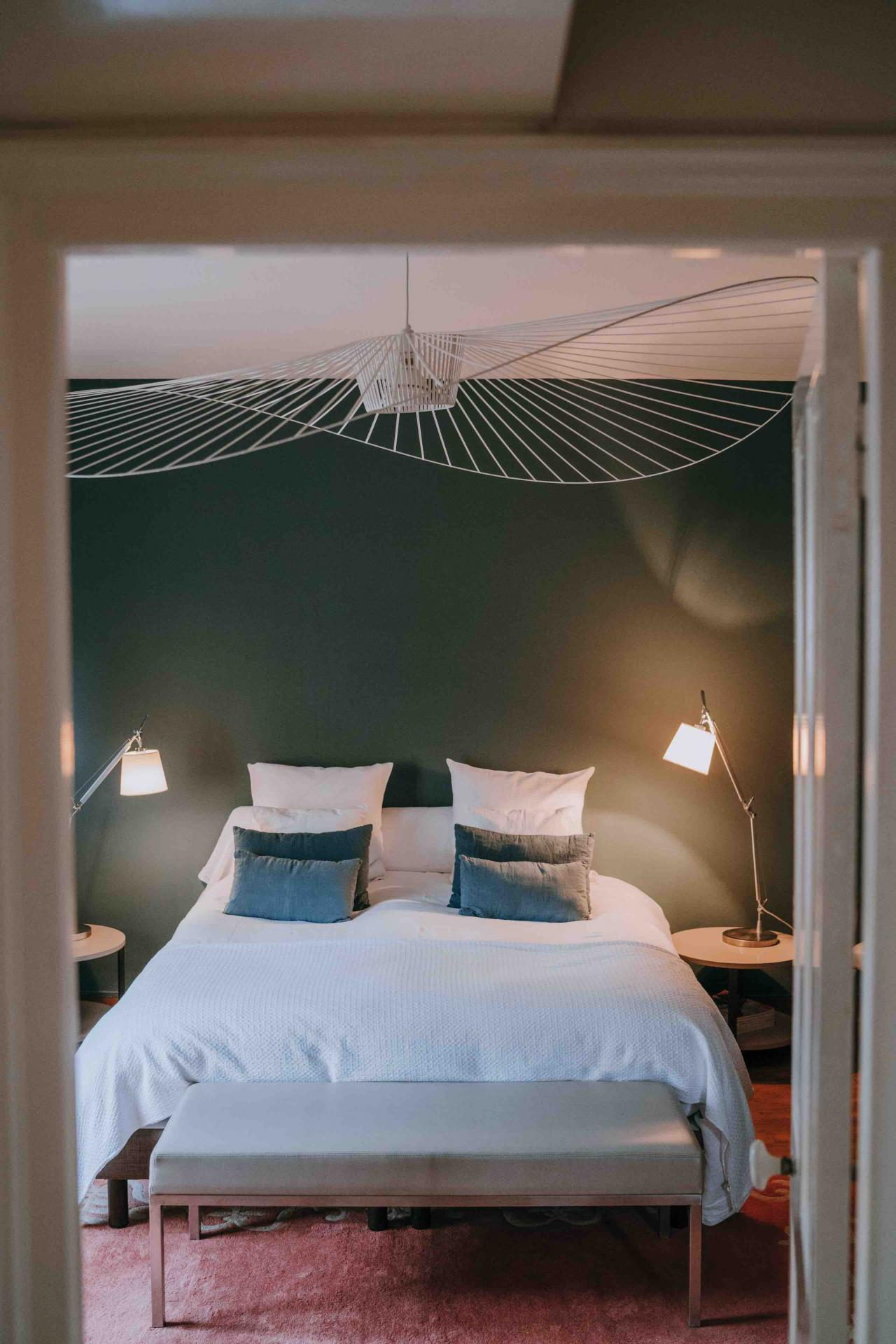 Suite dufy castel jolly rennes chambres d hotes
