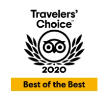 Traveler s choice best of the best 2020