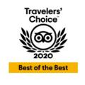 Traveler s choice best of the best 2020