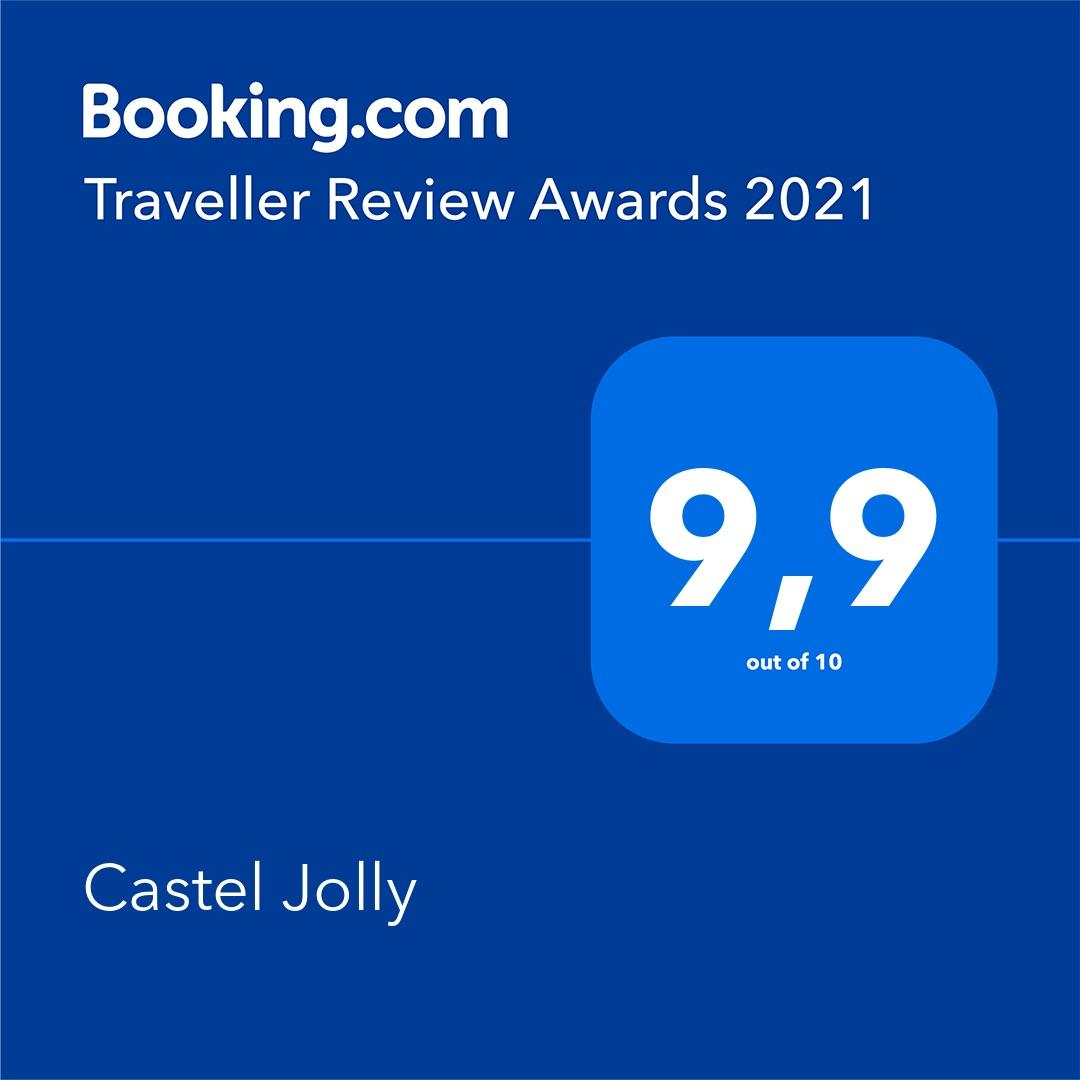 Traveller review awards 2121
